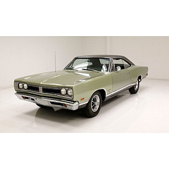 1969 Dodge Coronet for sale 101358645
