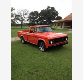 1969 Dodge D/W Truck for sale 101264918