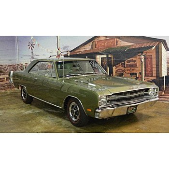 1969 Dodge Dart for sale 101027070