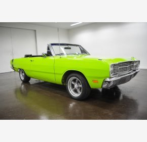1969 Dodge Dart for sale 101074057