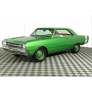1969 Dodge Dart for sale 101211548