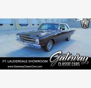 1969 Dodge Dart for sale 101274340