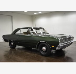 1969 Dodge Dart for sale 101392068