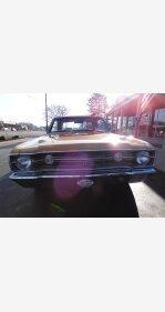 1969 Dodge Dart for sale 101456892
