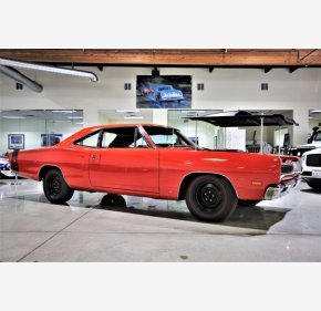1969 Dodge Other Dodge Models for sale 101400332