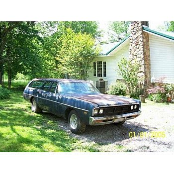 1969 Dodge Polara for sale 100825333