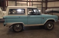 1969 Ford Bronco for sale 100967964
