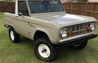 1969 Ford Bronco for sale 101054889