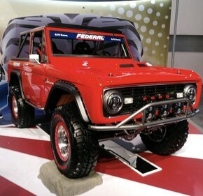 1969 Ford Bronco for sale 101087207