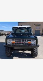 1969 Ford Bronco for sale 101218910