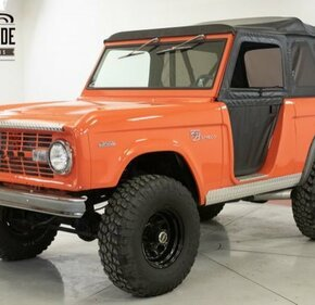 1969 Ford Bronco for sale 101219041
