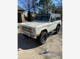 1969 Ford Bronco for sale 101281832
