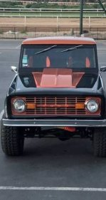 1969 Ford Bronco for sale 101360140