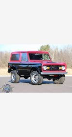 1969 Ford Bronco for sale 101423168