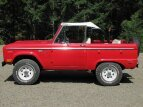 1969 Ford Bronco Sport for sale 101589574