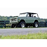 1969 Ford Bronco Sport for sale 101619616