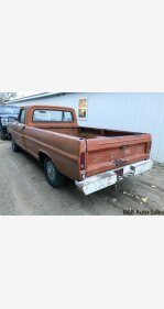 1969 Ford F100 for sale 101058644