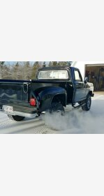 1969 Ford F100 for sale 101087117