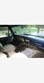 1969 Ford F100 for sale 101163081