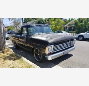 1969 Ford F100 for sale 101265300
