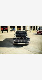1969 Ford F100 for sale 101282707