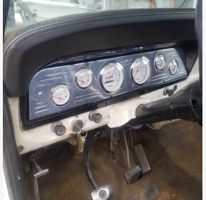 1969 Ford F100 2WD Regular Cab for sale 101356062