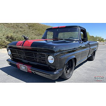 1969 Ford F100 for sale 101526356