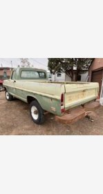 1969 Ford F250 for sale 101392907