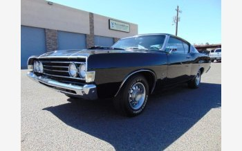1969 Ford Fairlane for sale 101344242