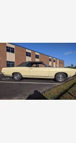 1969 Ford Fairlane for sale 101416217