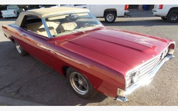 1969 Ford Fairlane for sale 101467528