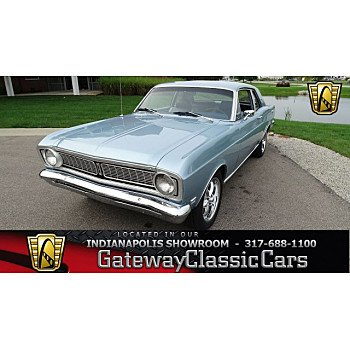 1969 Ford Falcon for sale 101023665
