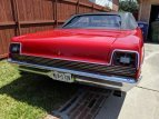 1969 Ford Galaxie for sale 101388913