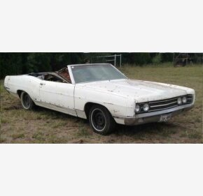 1969 Ford Galaxie for sale 100880433