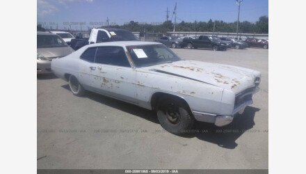 1969 Ford Galaxie for sale 101202431