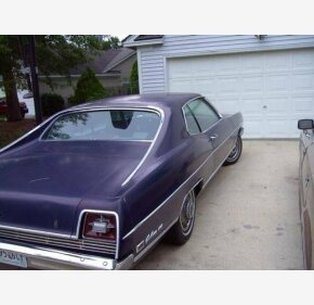 1969 Ford Galaxie for sale 101202608