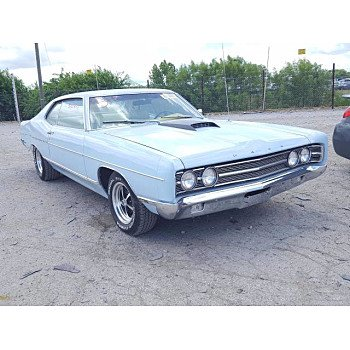 1969 Ford Galaxie for sale 101354471