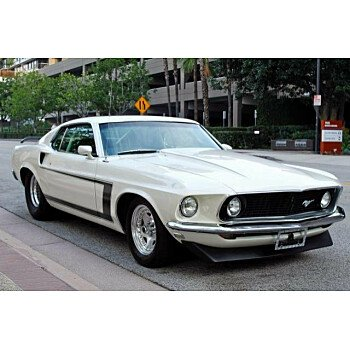 1969 Ford Mustang for sale 101093111