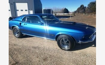 1969 Ford Mustang for sale 101278897