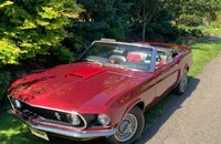 1969 Ford Mustang for sale 101407655