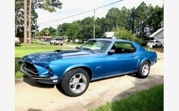 1969 Ford Mustang Coupe for sale 101499144