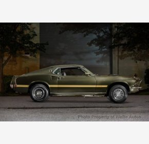 1969 Ford Mustang for sale 100910256