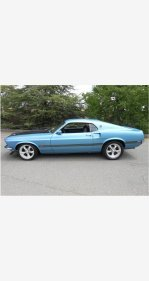 1969 Ford Mustang for sale 101004691