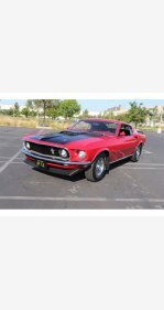 1969 Ford Mustang for sale 101013403