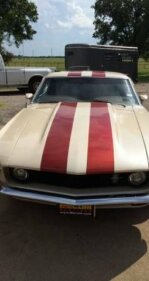 1969 Ford Mustang for sale 101054368