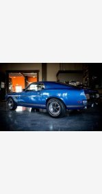 1969 Ford Mustang for sale 101057522