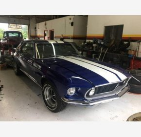 1969 Ford Mustang for sale 101062276