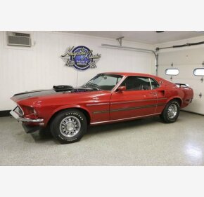 1969 Ford Mustang for sale 101076385