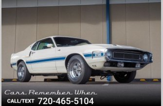1969 Ford Mustang for sale 101078981