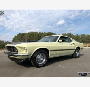 1969 Ford Mustang for sale 101091149